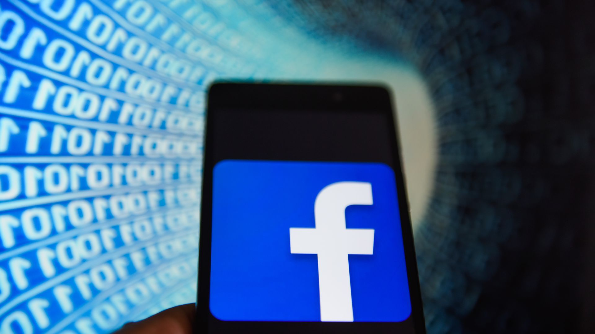 ACLU reaches settlement with Facebook over discriminatory ads