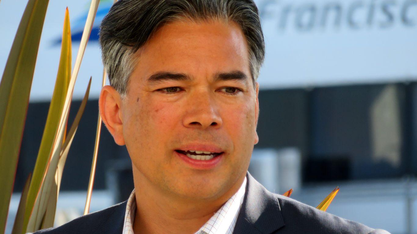 Filipino American Rob Bonta named California attorney general thumbnail