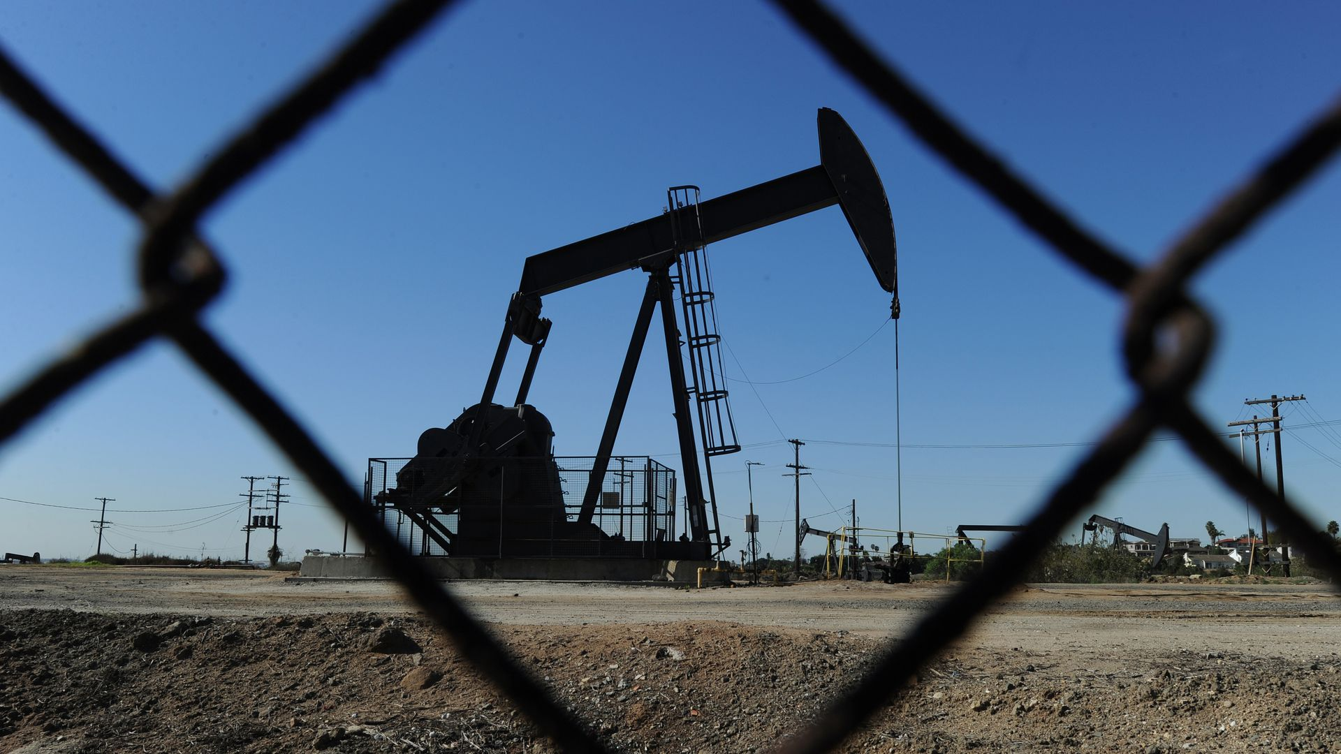 U.S. oil production highest since 1970