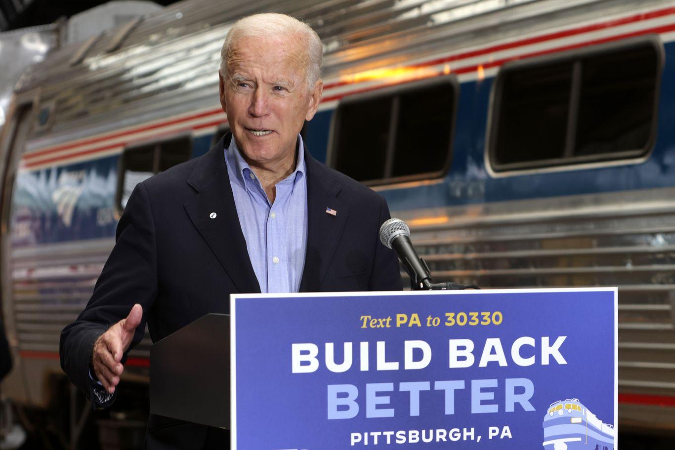 Biden will allow lobbyists to join transition team thumbnail