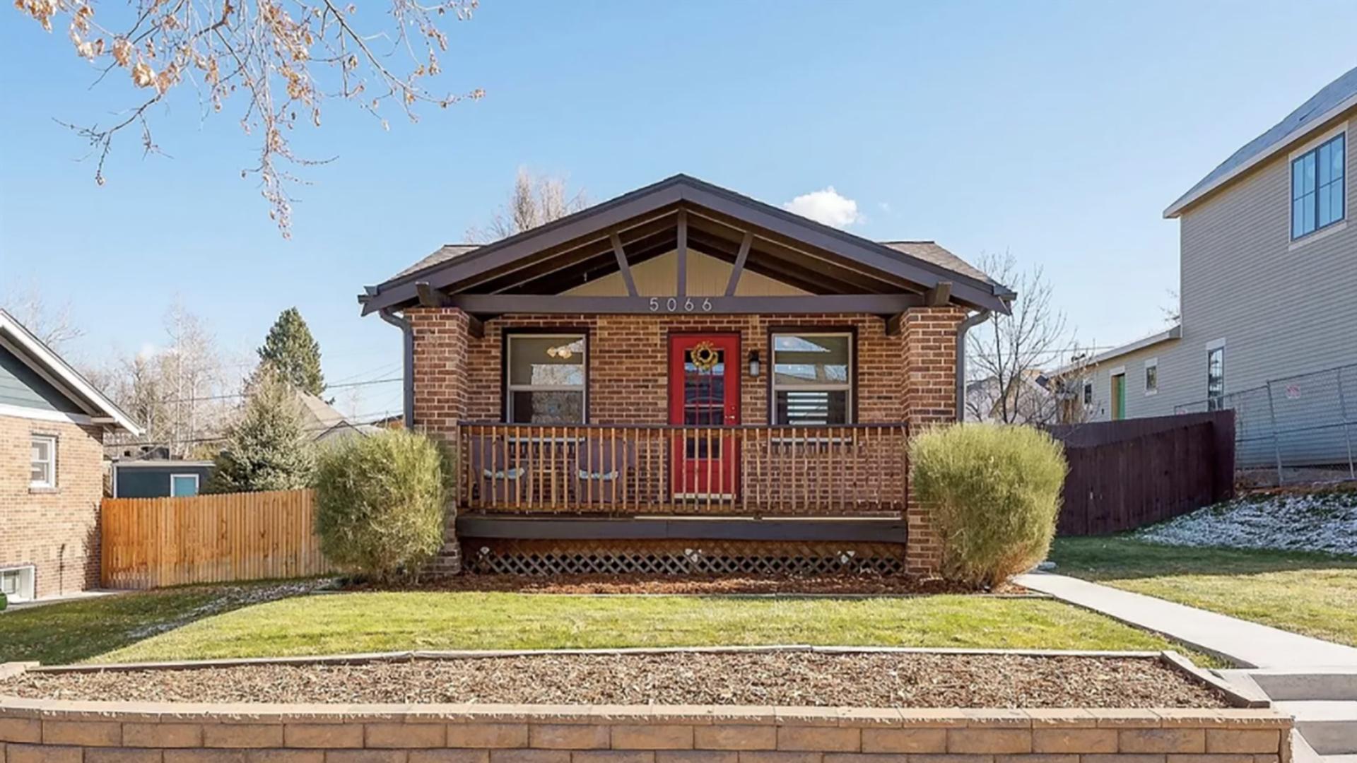 what $500K gets you in denver's real estate market