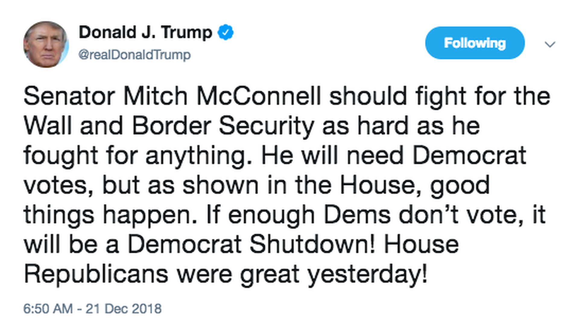 Image result for meme of mcconnell disappearance during shutdown