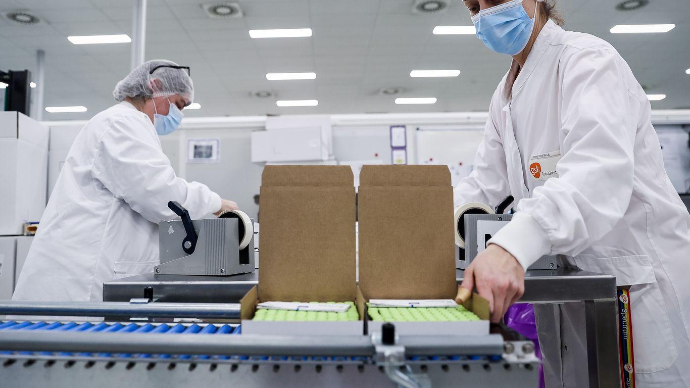 FDA authorizes third COVID antibody therapy treatment