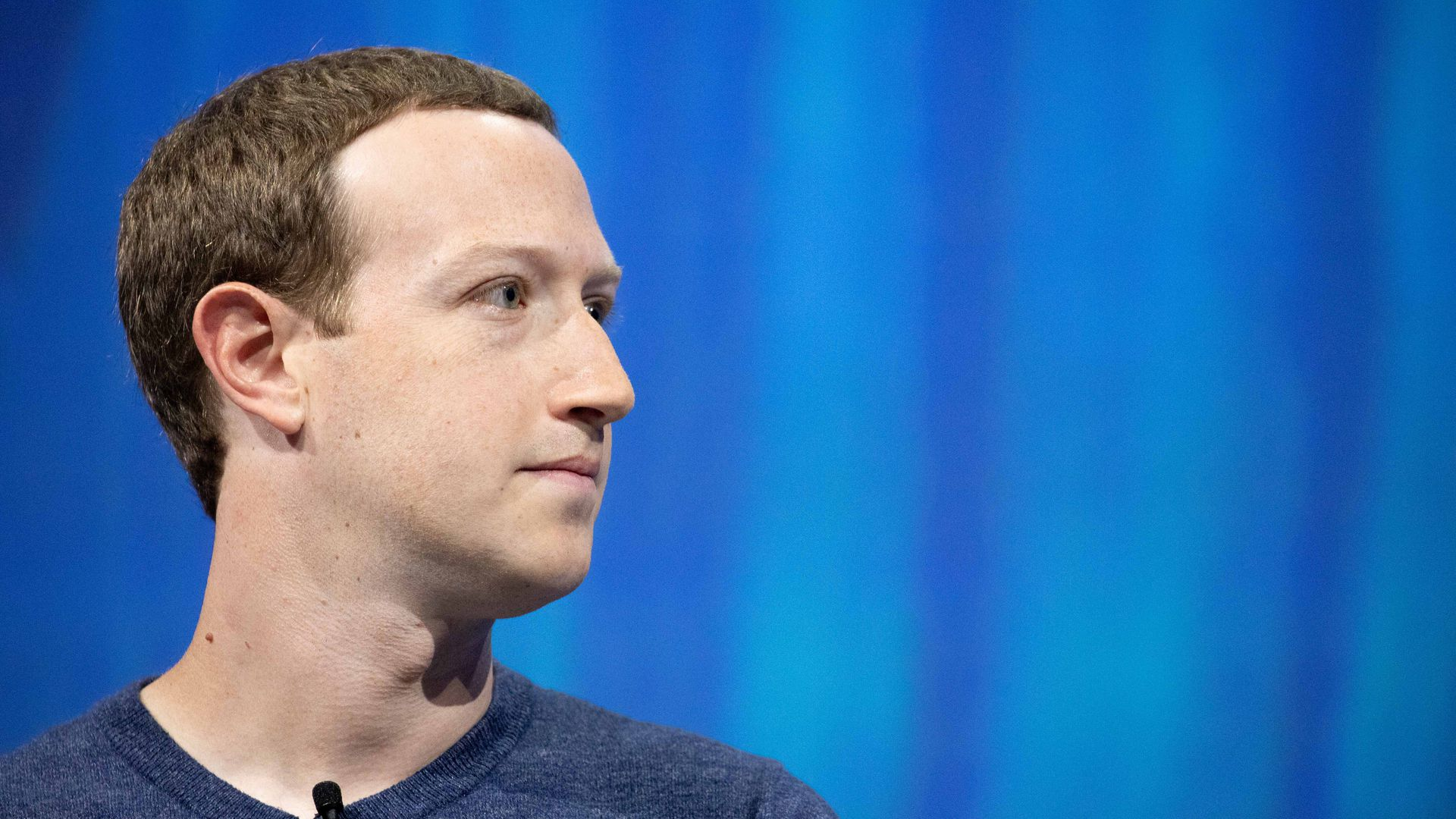Zuckerberg outlines plan to pivot Facebook to