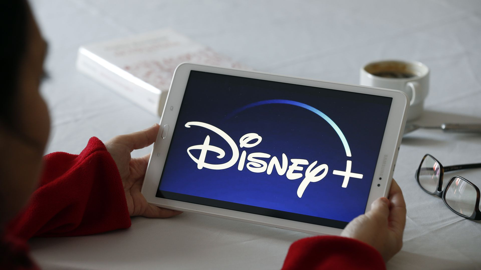 Disney+ subscriptions soar to 28.6 million, topping estimates