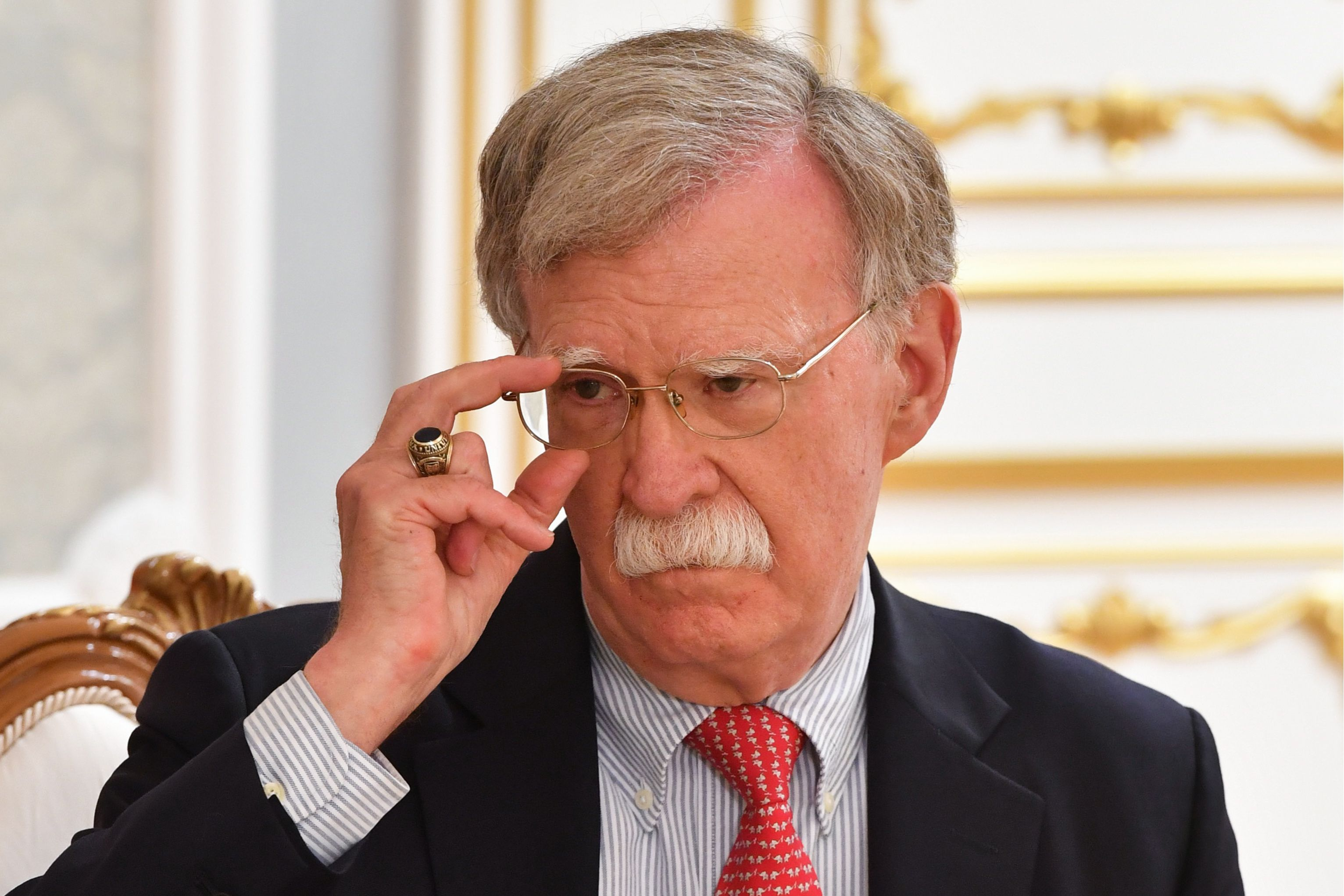 "Republicans fear ""floodgates"" if Bolton testifies - Axios"