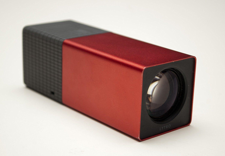 Light-field camera pioneer Lytro is shutting down