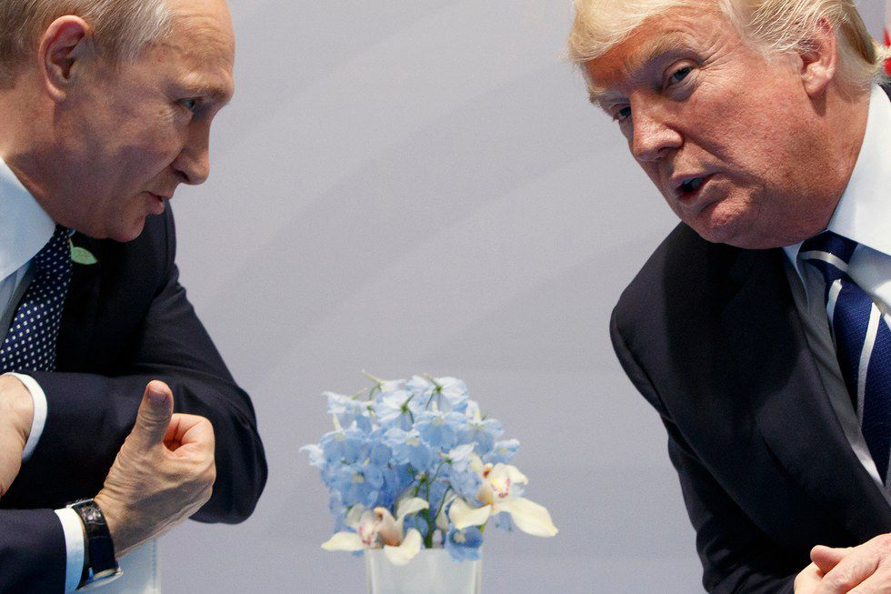 Russian politician says on live TV that Russia stole U.S. presidency - Axios