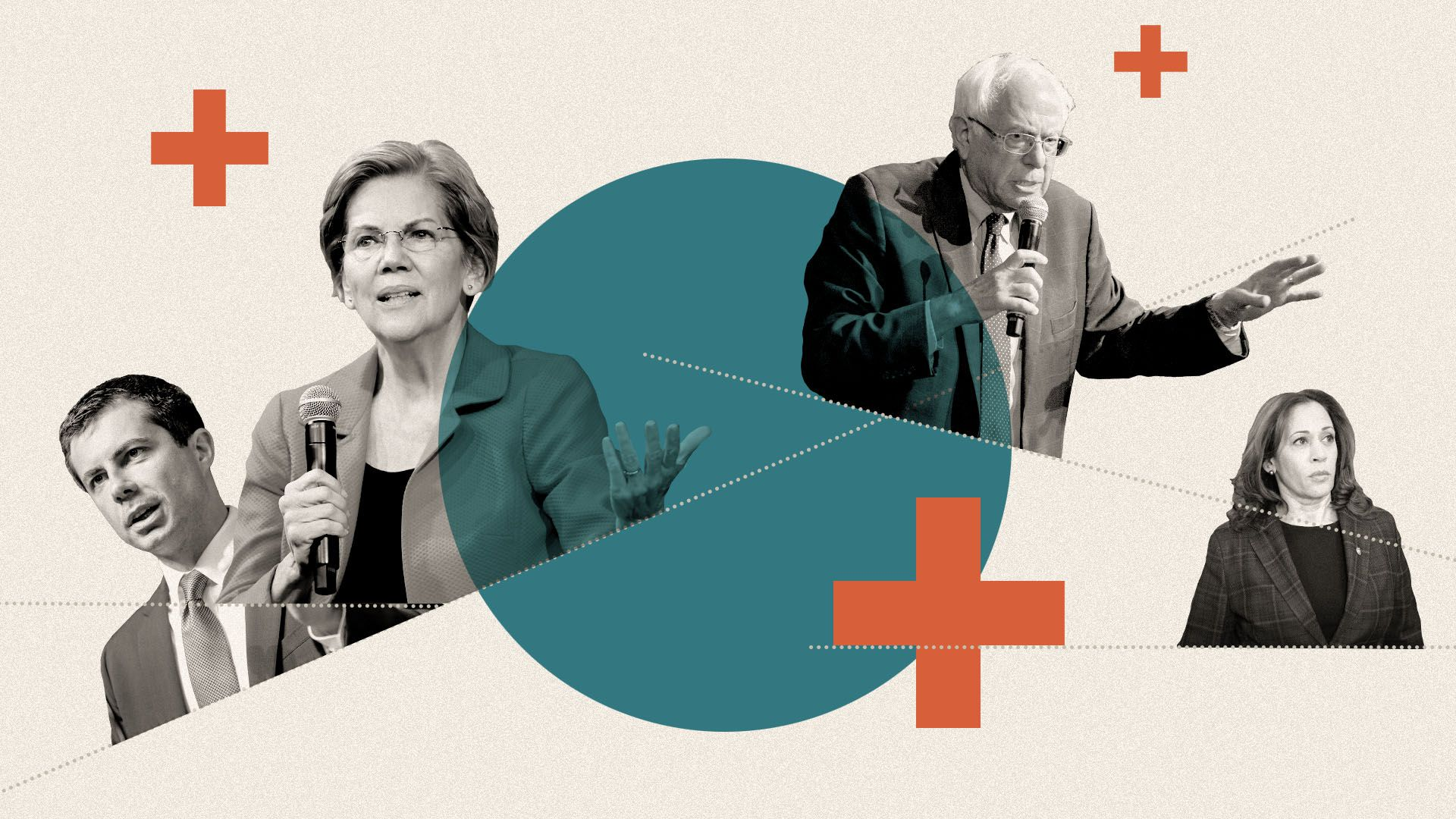 Medicare for All popularity has tumbled since it became a 2020 primary flashpoint