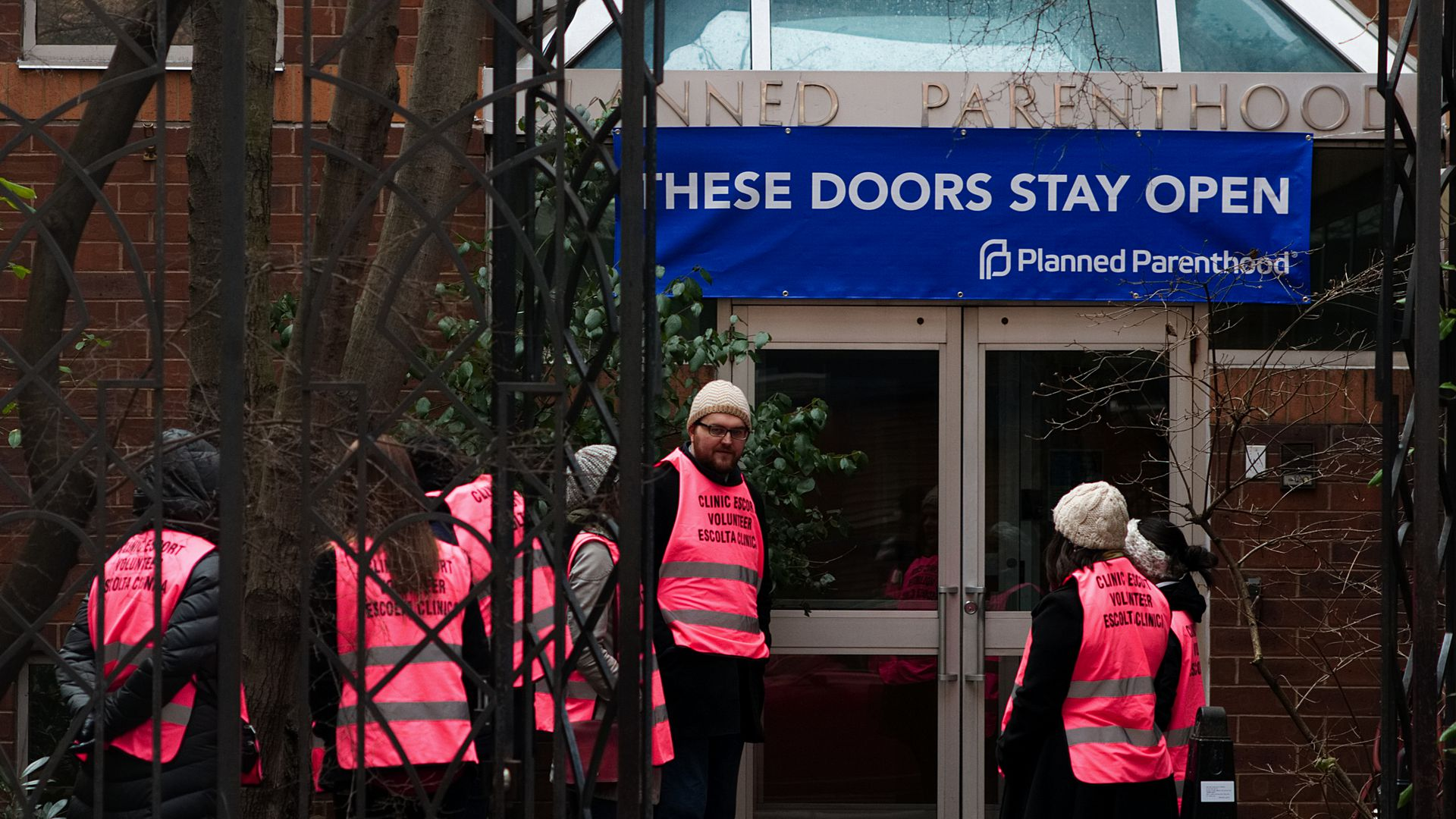 New Jersey votes to reverse cuts to Planned Parenthood