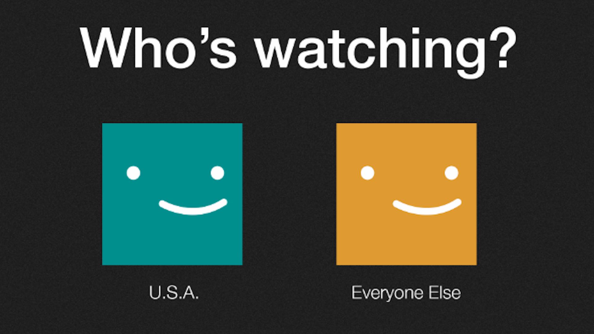 Netflix - Axios