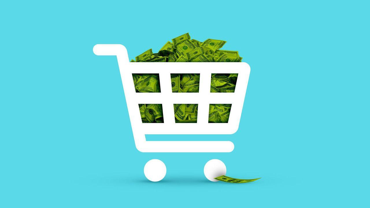 Investors push retailers to split their E-commerce divisions