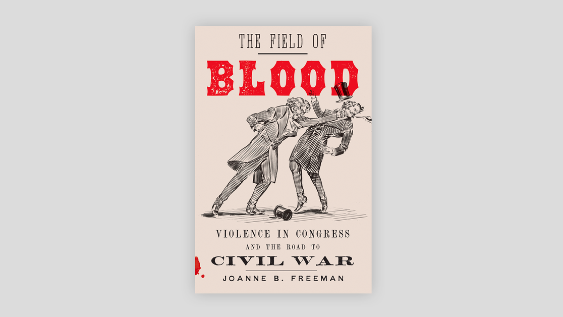 Cover of the book Field of Blood