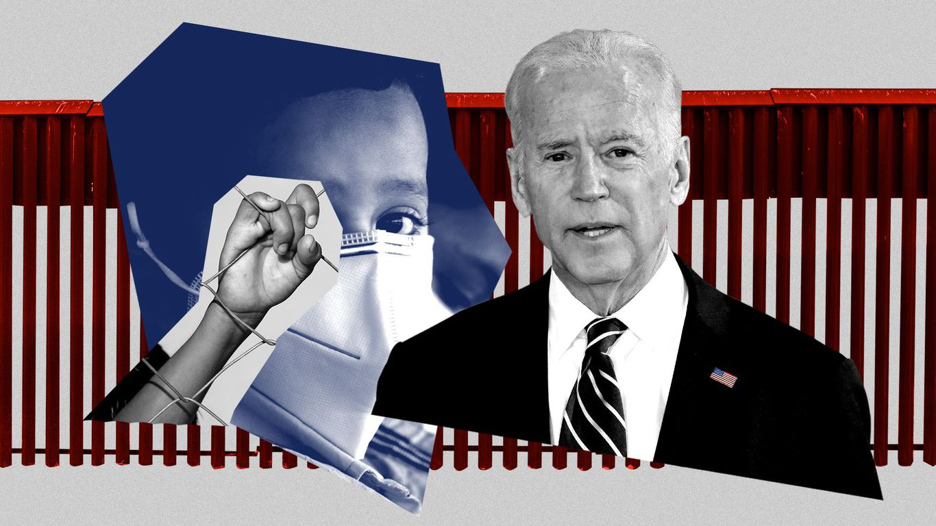Focus group: Swing voters say Biden isn't doing enough to stop child migrant buildup thumbnail
