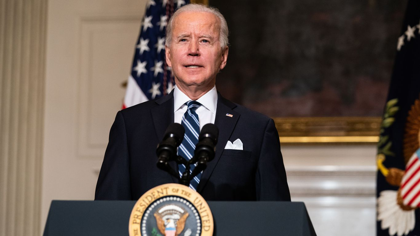 Biden to sign executive order creating task force to reunite families separated at border thumbnail