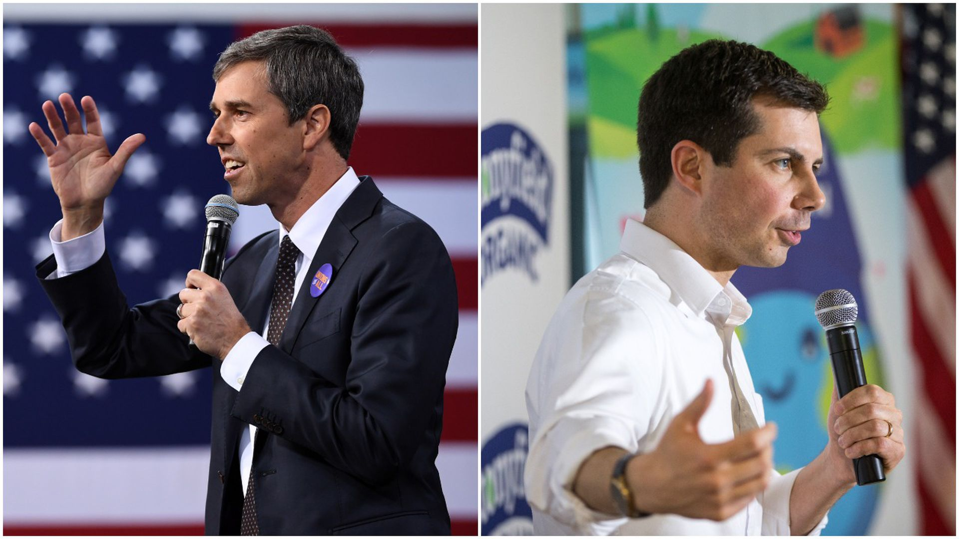 Beto For President 2020 - cover