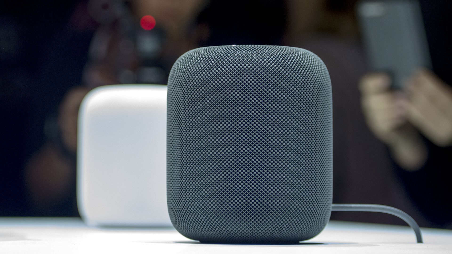 Smart Speakers Present New Banking Option