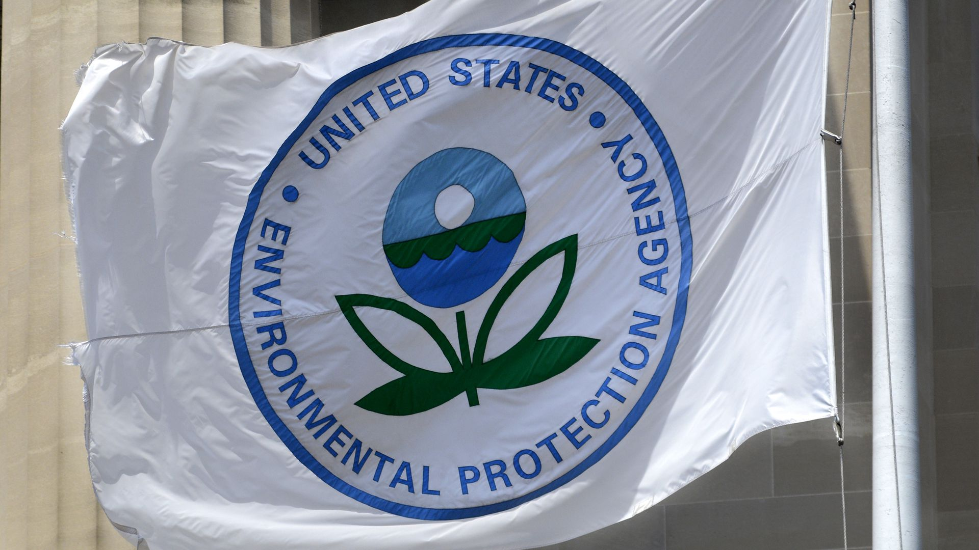 The EPA logo