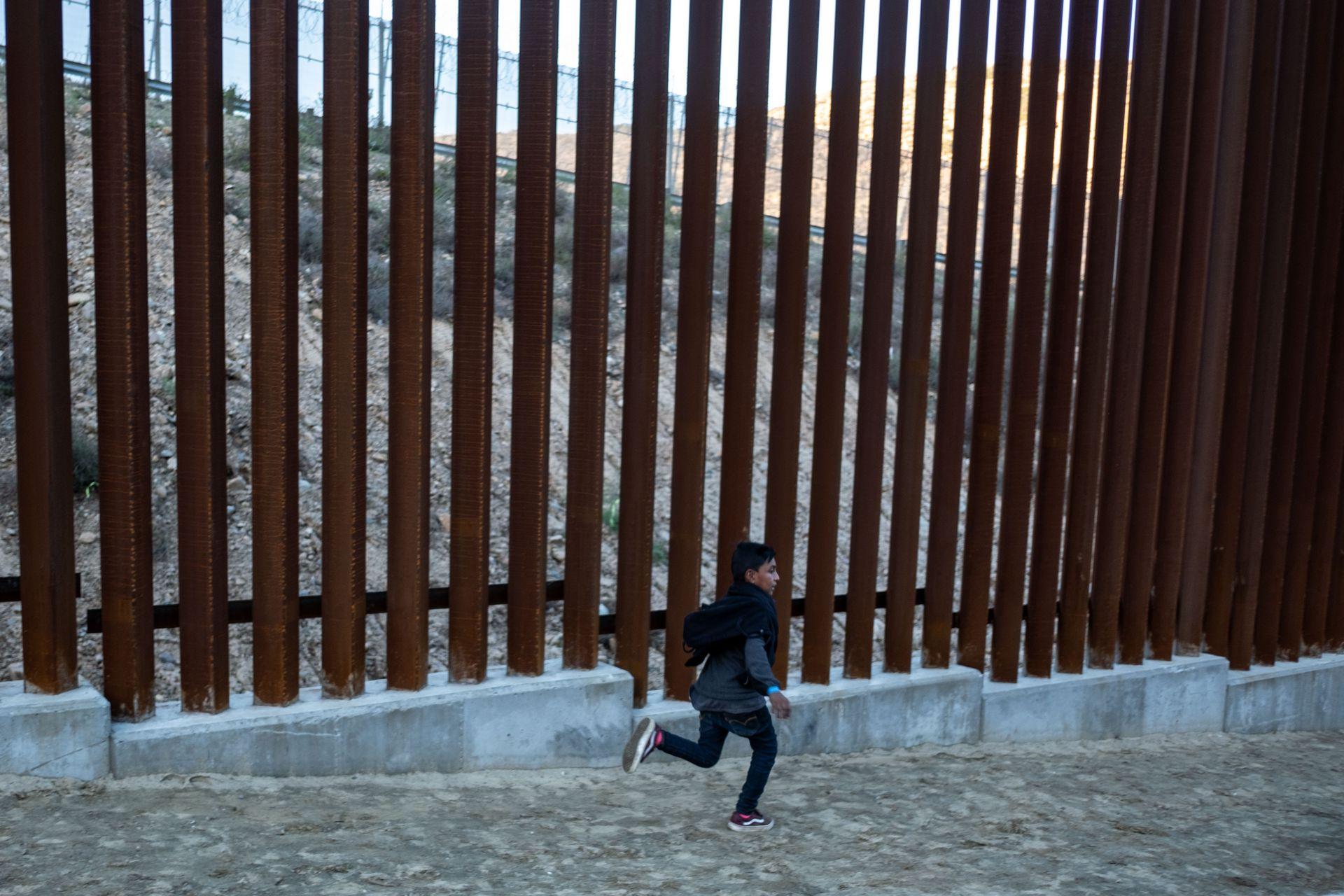 Guatemalan boy dies in U.S. custody
