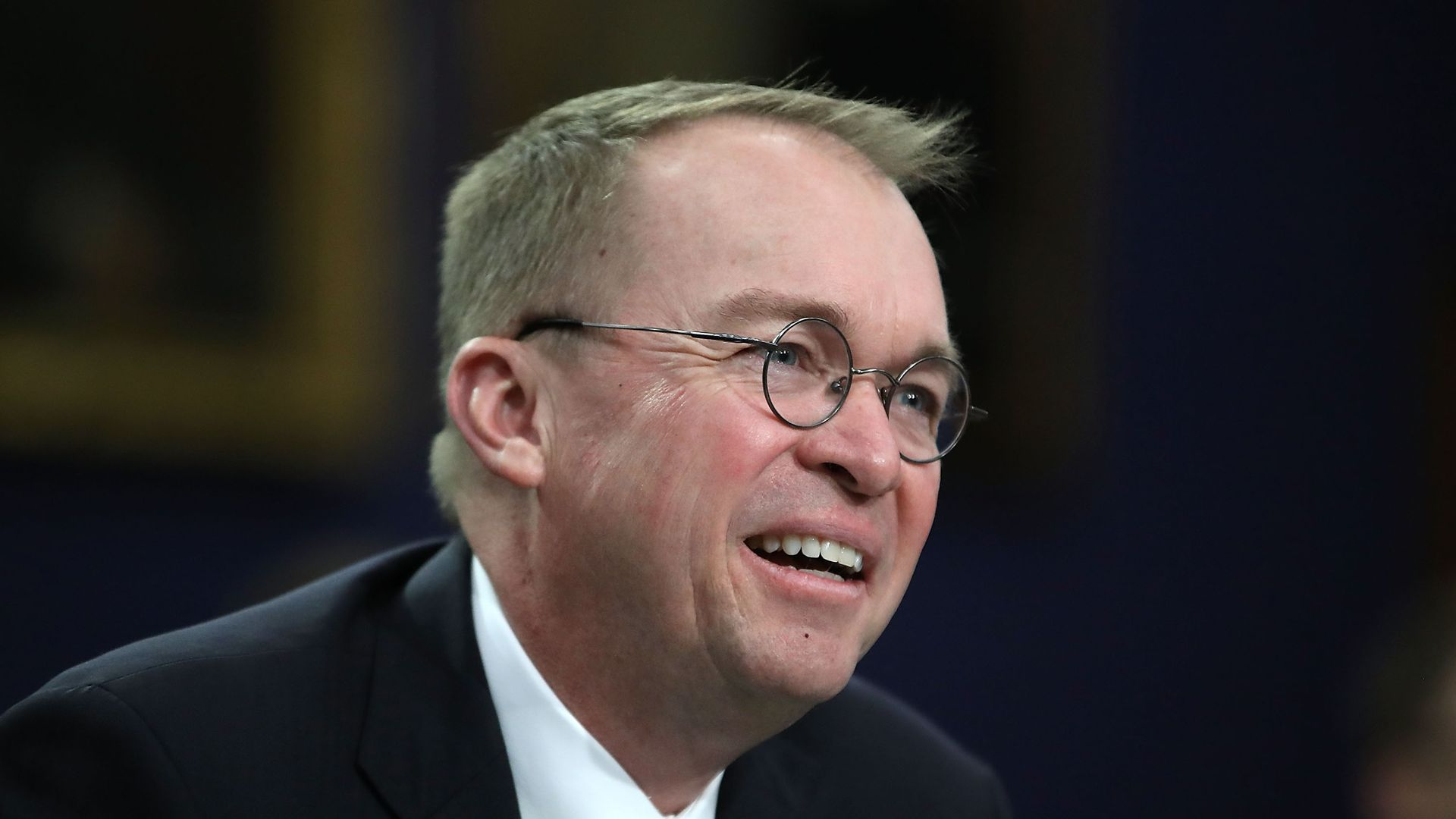 Mick Mulvaney wants to reshape the CPFB