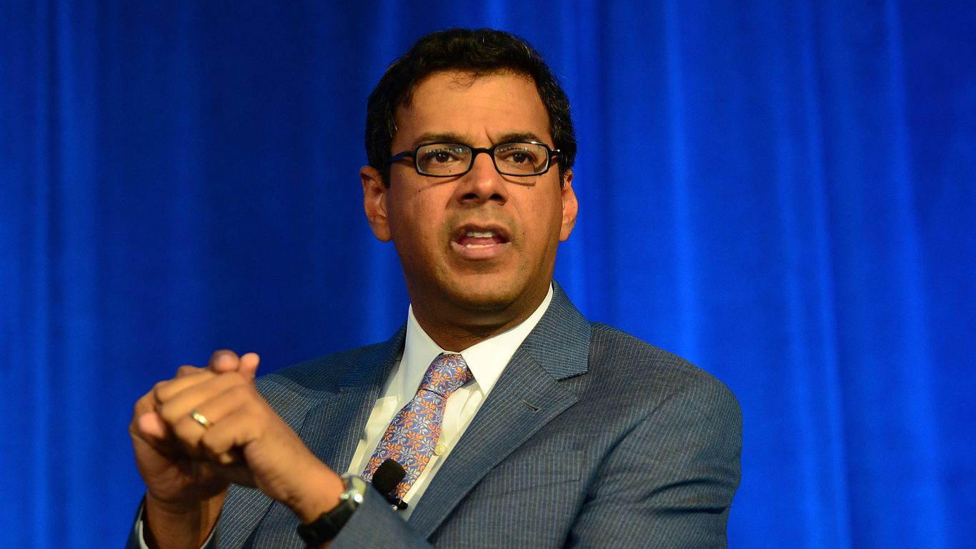 Atul Gawande leaves Amazon-Berkshire-JPMorgan health care company