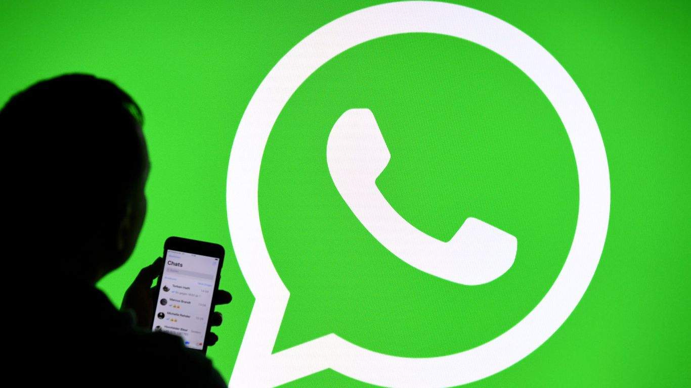 Scoop: WhatsApp goes after Apple over privacy label requirements