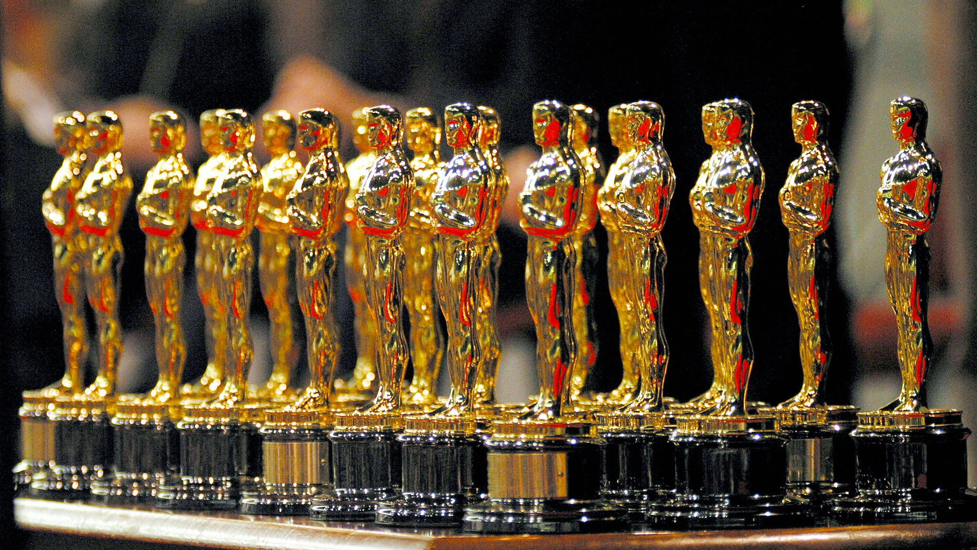 Oscar Nominations Scorecard by Film and Studio