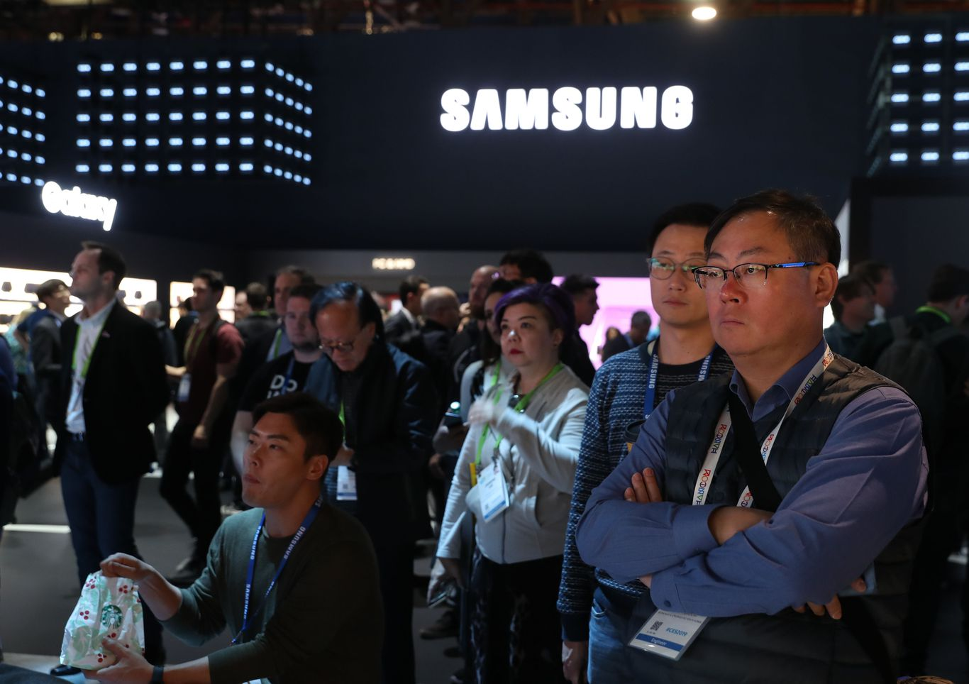 Samsung will not attend IFA shopper electronics occasion thumbnail