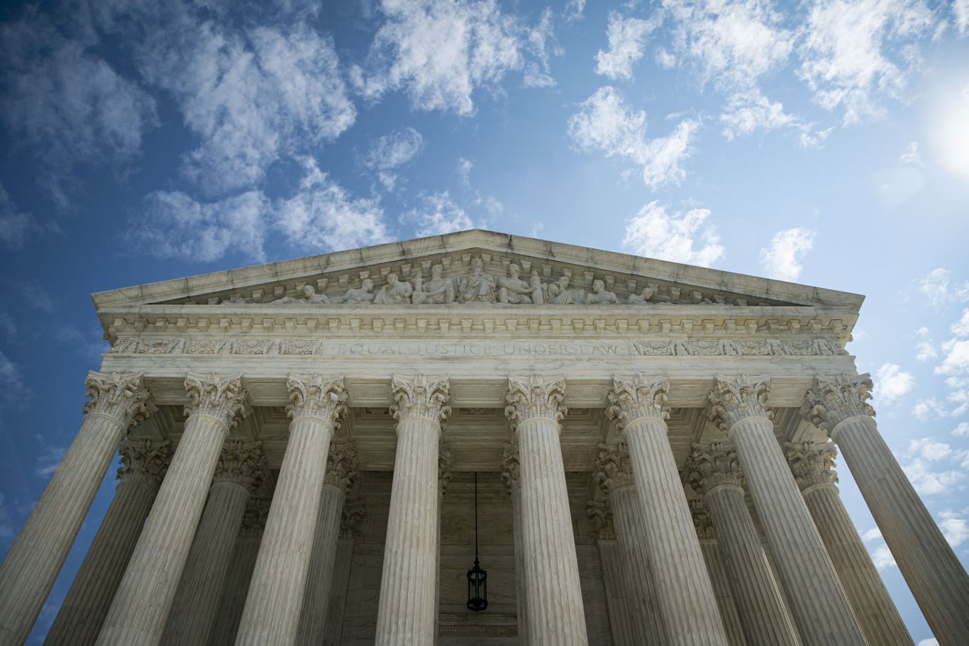 Supreme Court appears likely to save most of the Affordable Care Act