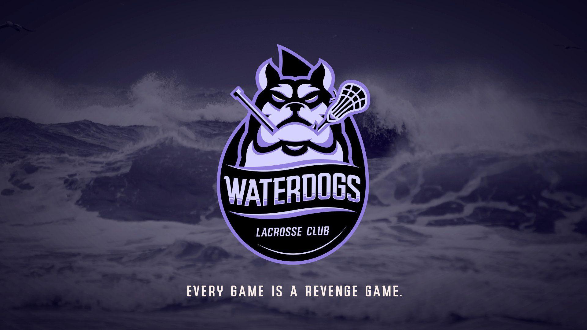 Waterdogs logo