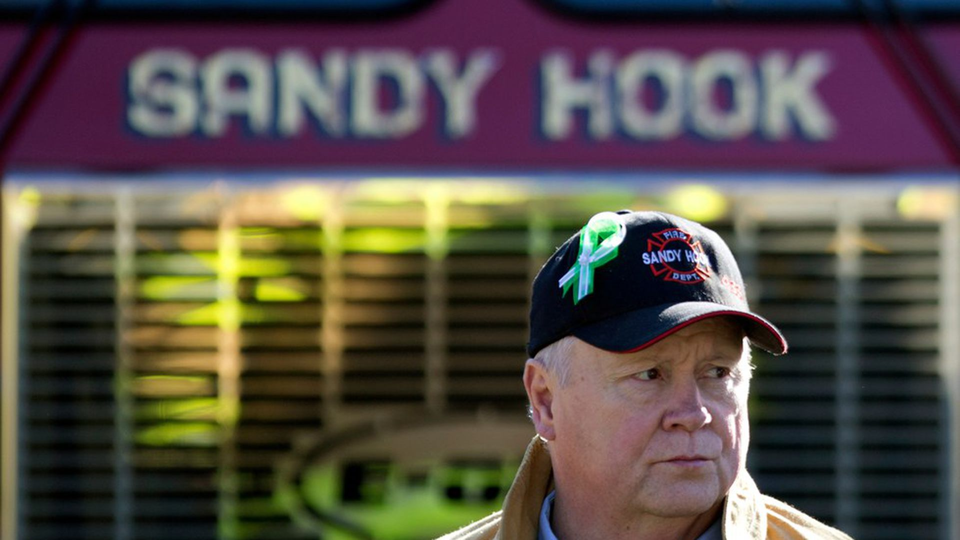 Newtown Pd Was Warned Of Sandy Hook Shooting Four Years