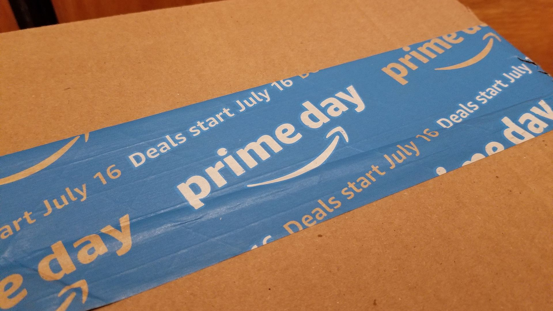 Amazon notches its biggest Prime Day yet - Axios