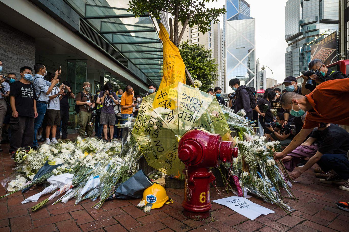 China passes sweeping Hong Kong nationwide safety regulation thumbnail