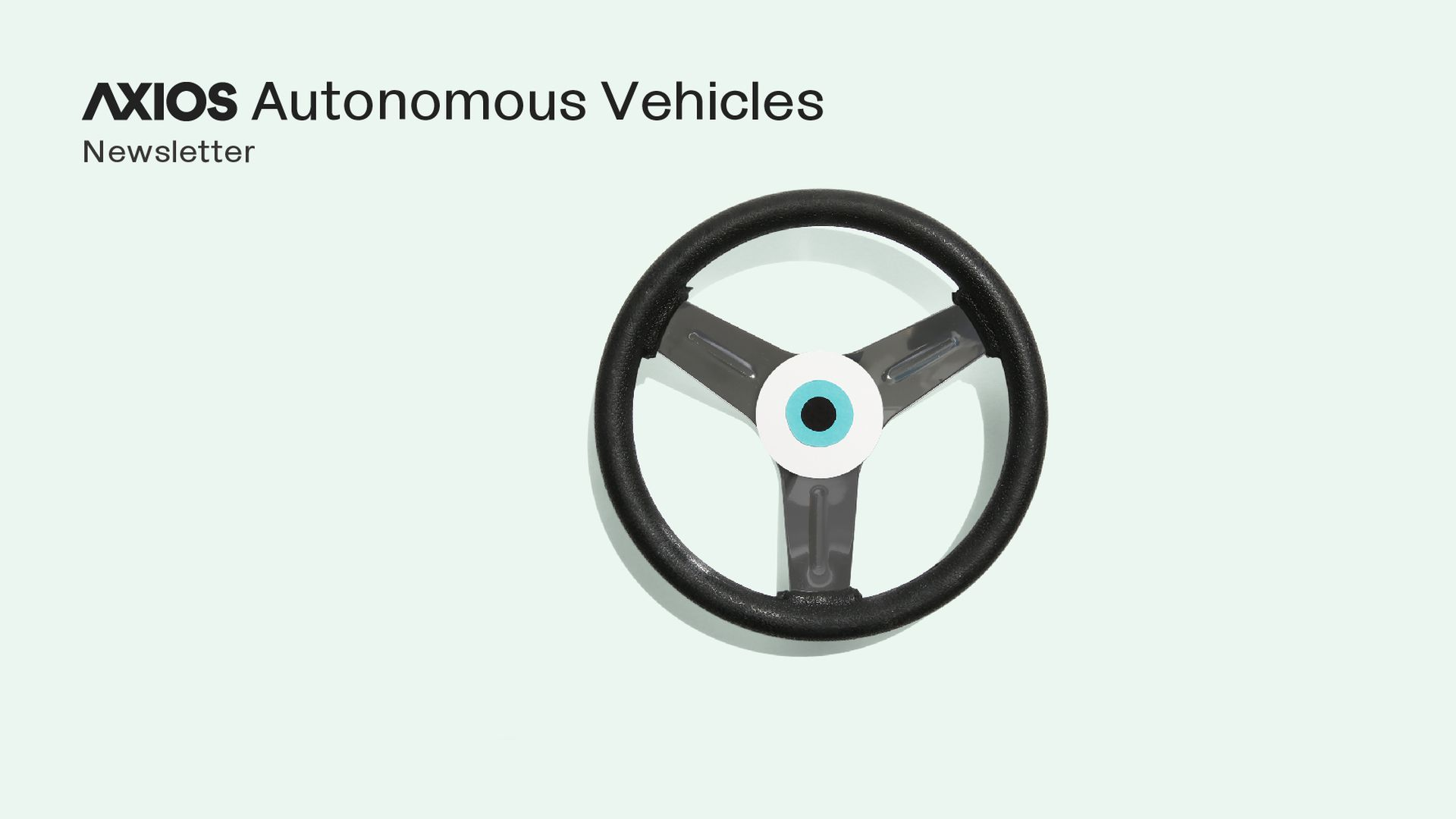 Axios Autonomous Vehicles