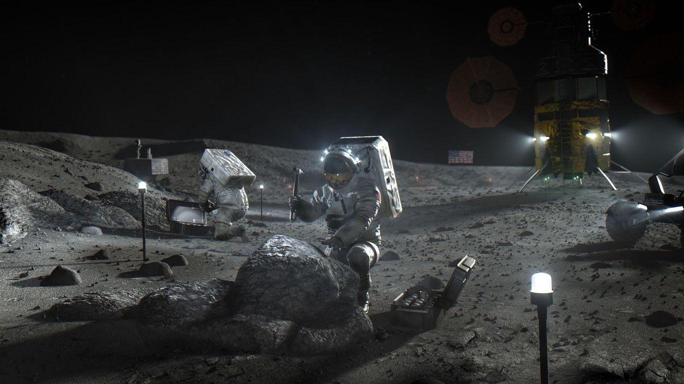 NASA's 2024 Artemis Moon mission moves ahead despite coronavirus