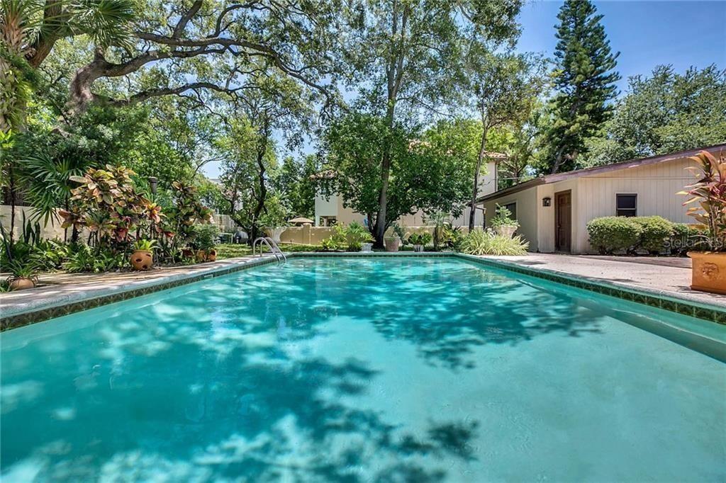 4024 W Bay to Bay pool