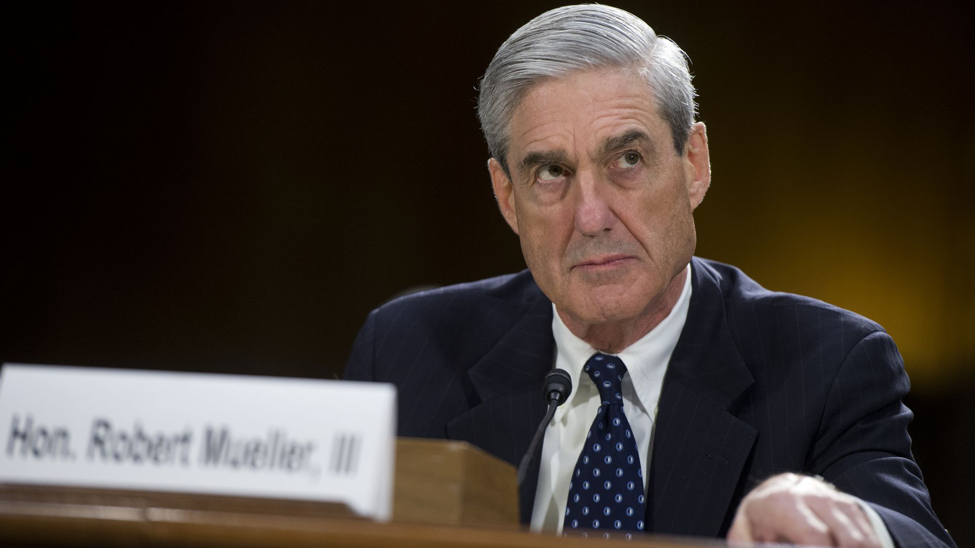 Mueller's team nervous for public testimony, citing unwanted appearance of partisanship