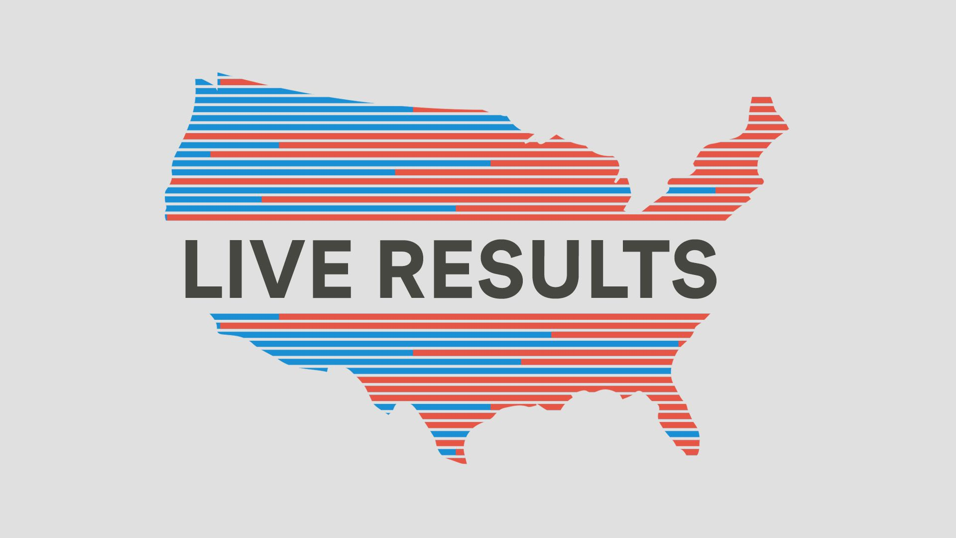 Live map: 2018 midterm elections results