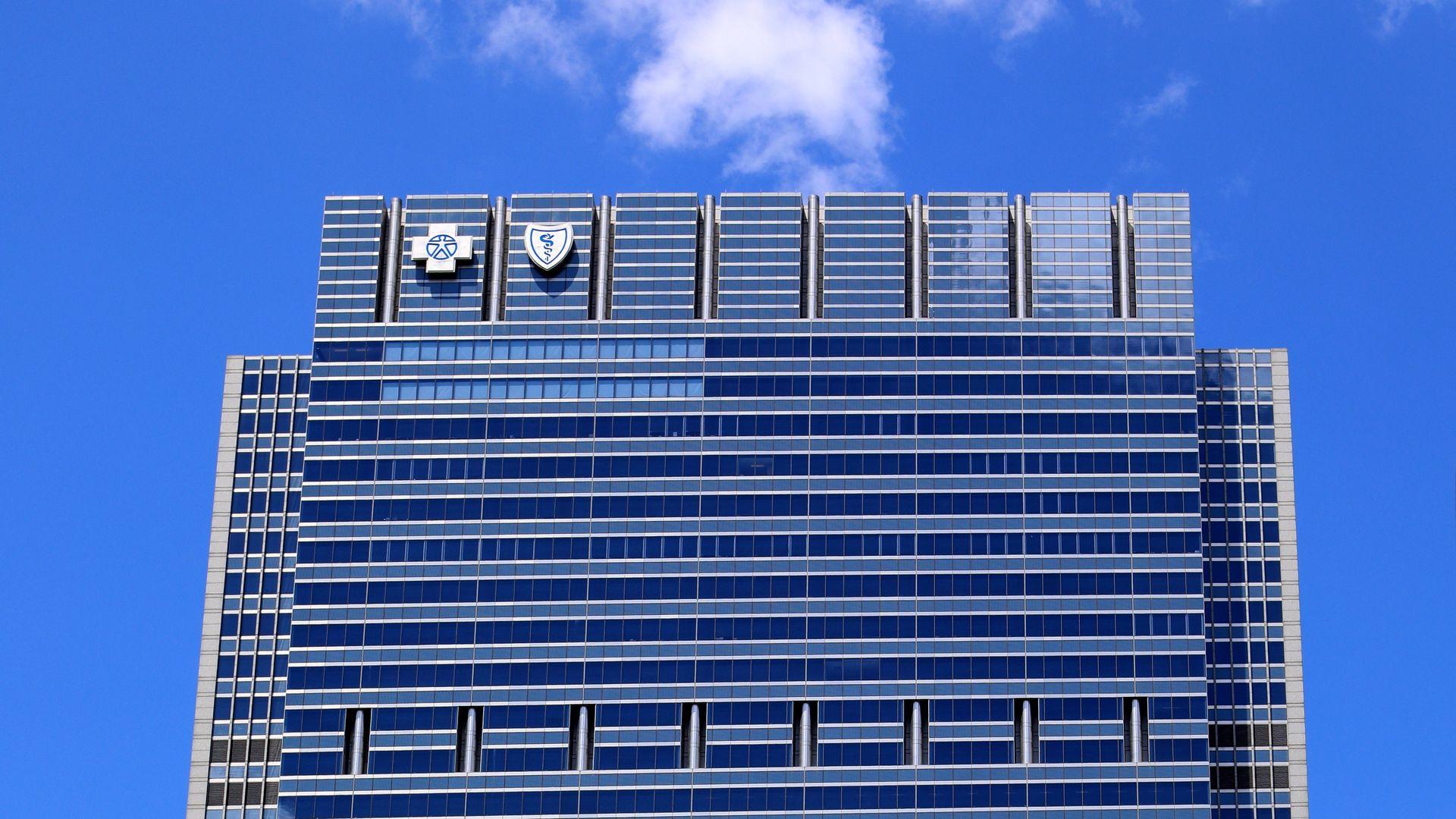 The $1 3 billion Blue Cross Blue Shield windfall - Axios