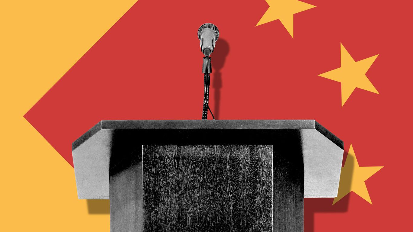 What China wants from the global system