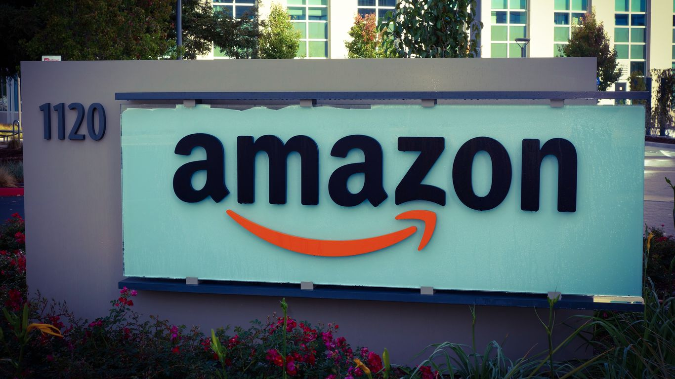 Amazon bucks remote work trend with office expansions in major cities