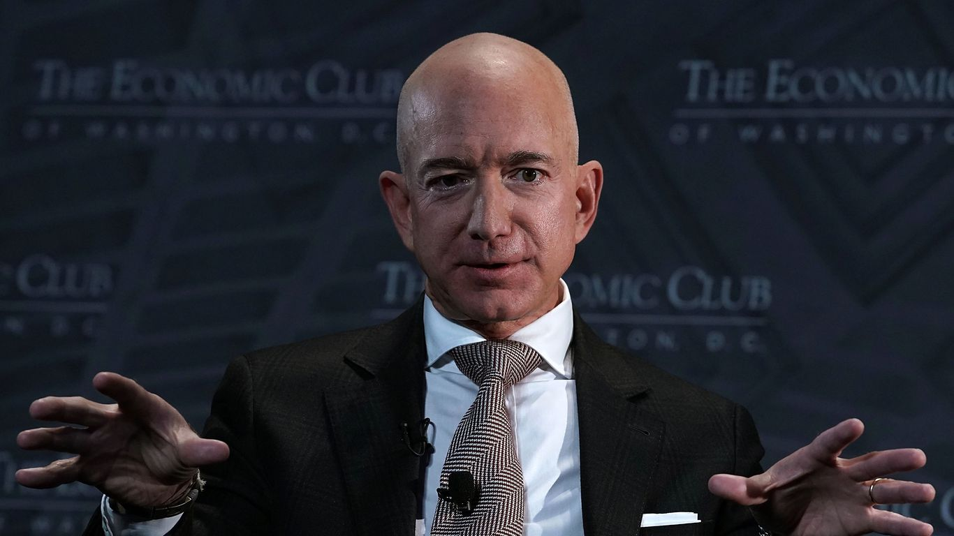A lurking data question for Amazon