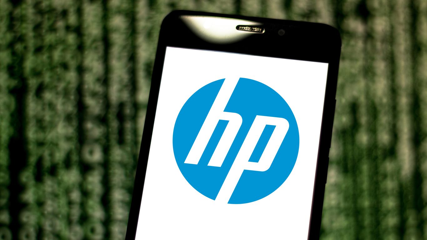 Part of HP is leaving Silicon Valley for Texas