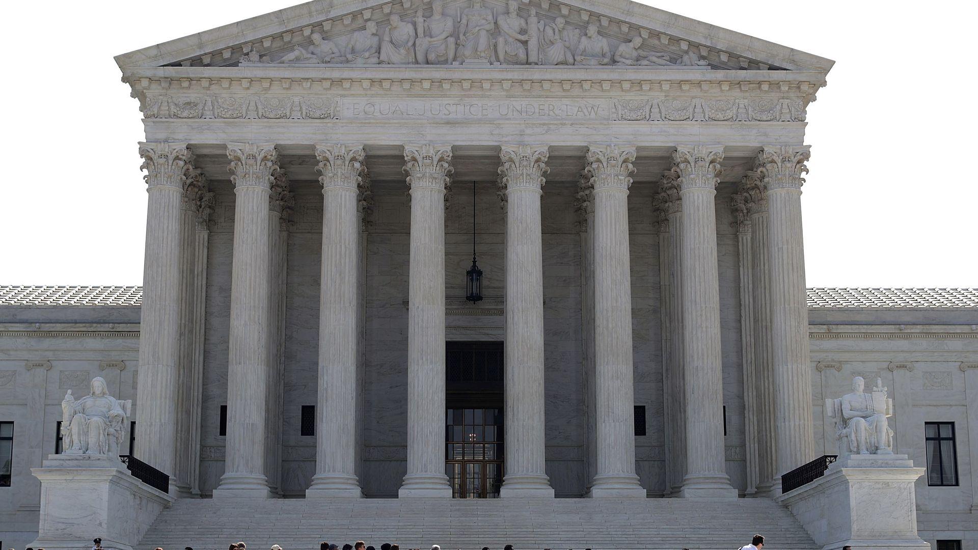 Supreme Courthouse