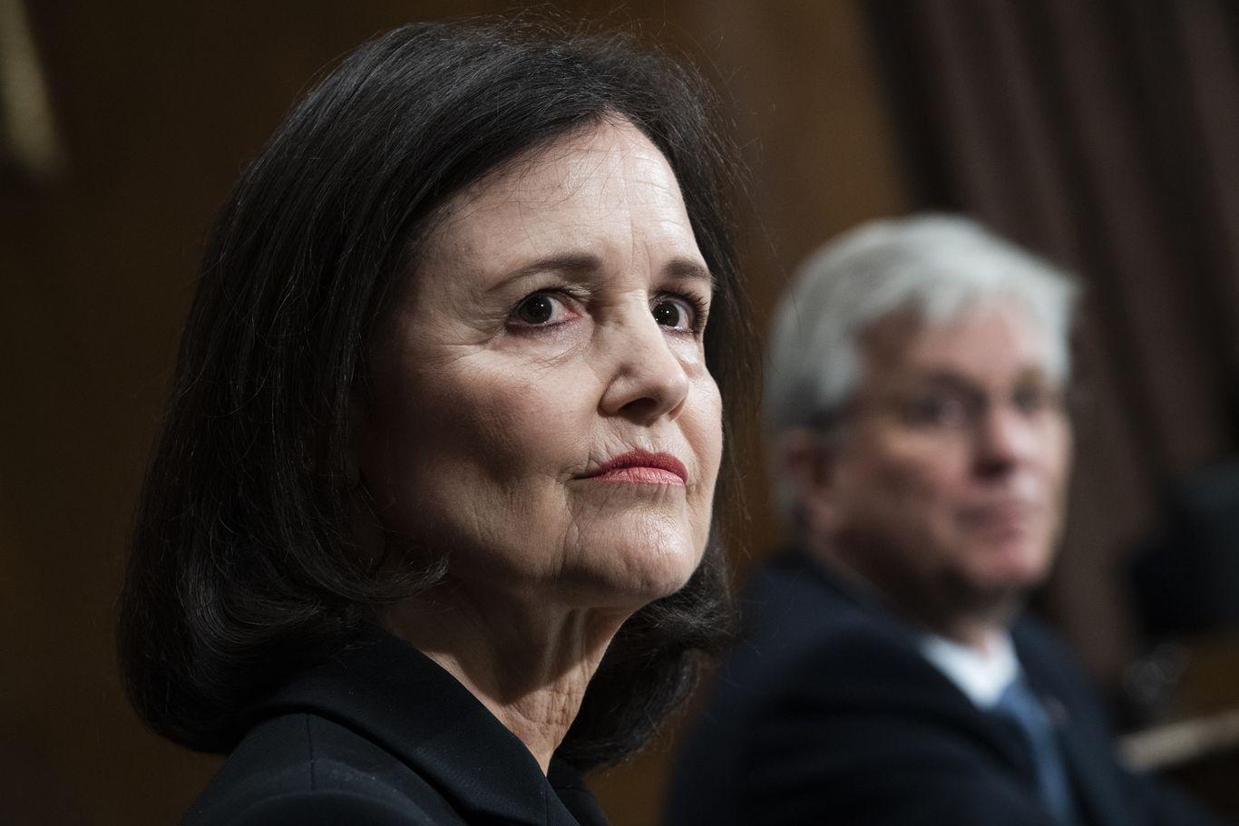 Senate blocks Trump Fed pick confirmation thumbnail