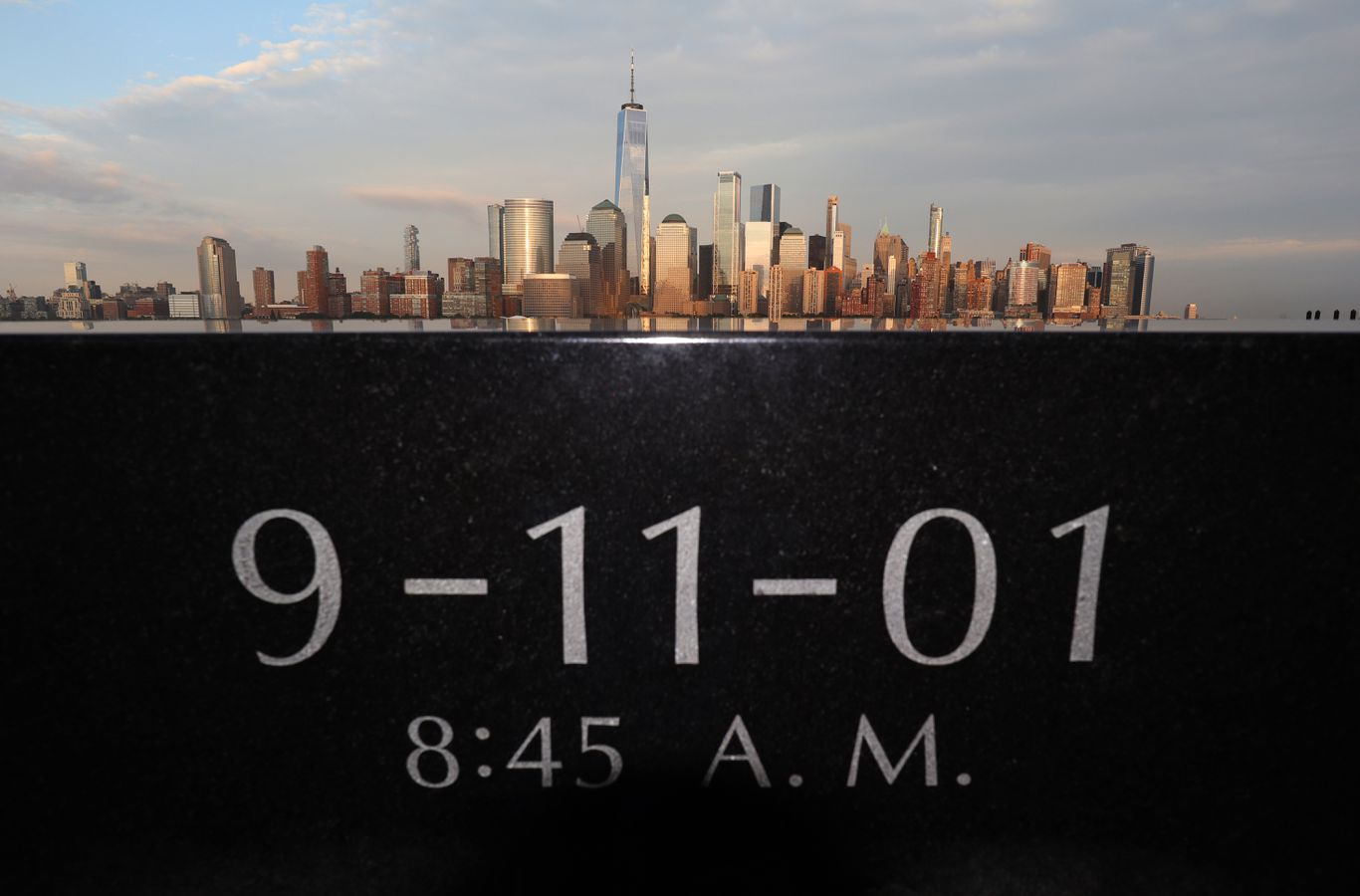 My 9/11 story: A New Yorker's account - Axios
