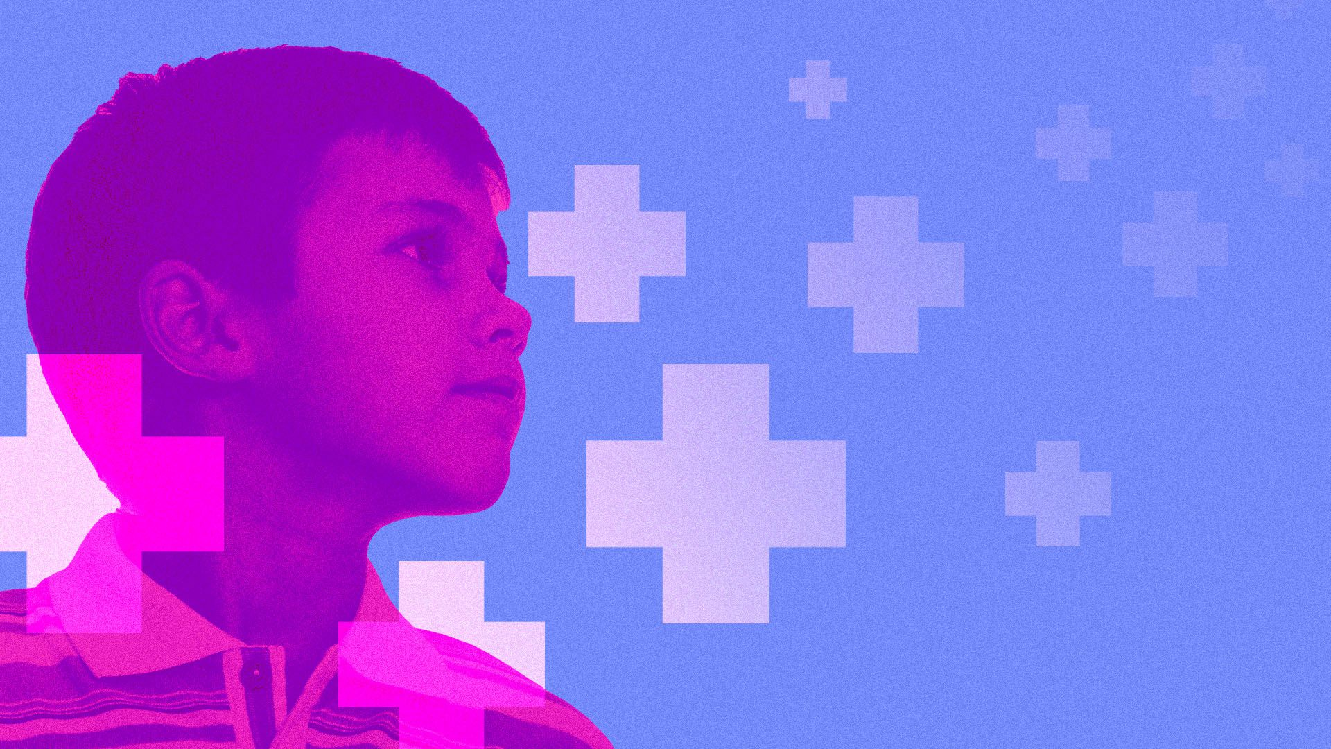 Kids Are Seeking Mental Health Help But Hospitals Aren T Ready Axios