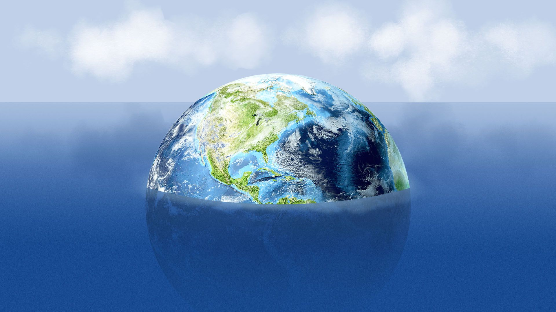"""An increasingly """"Me First"""" world is taking steps to reverse globalization"""