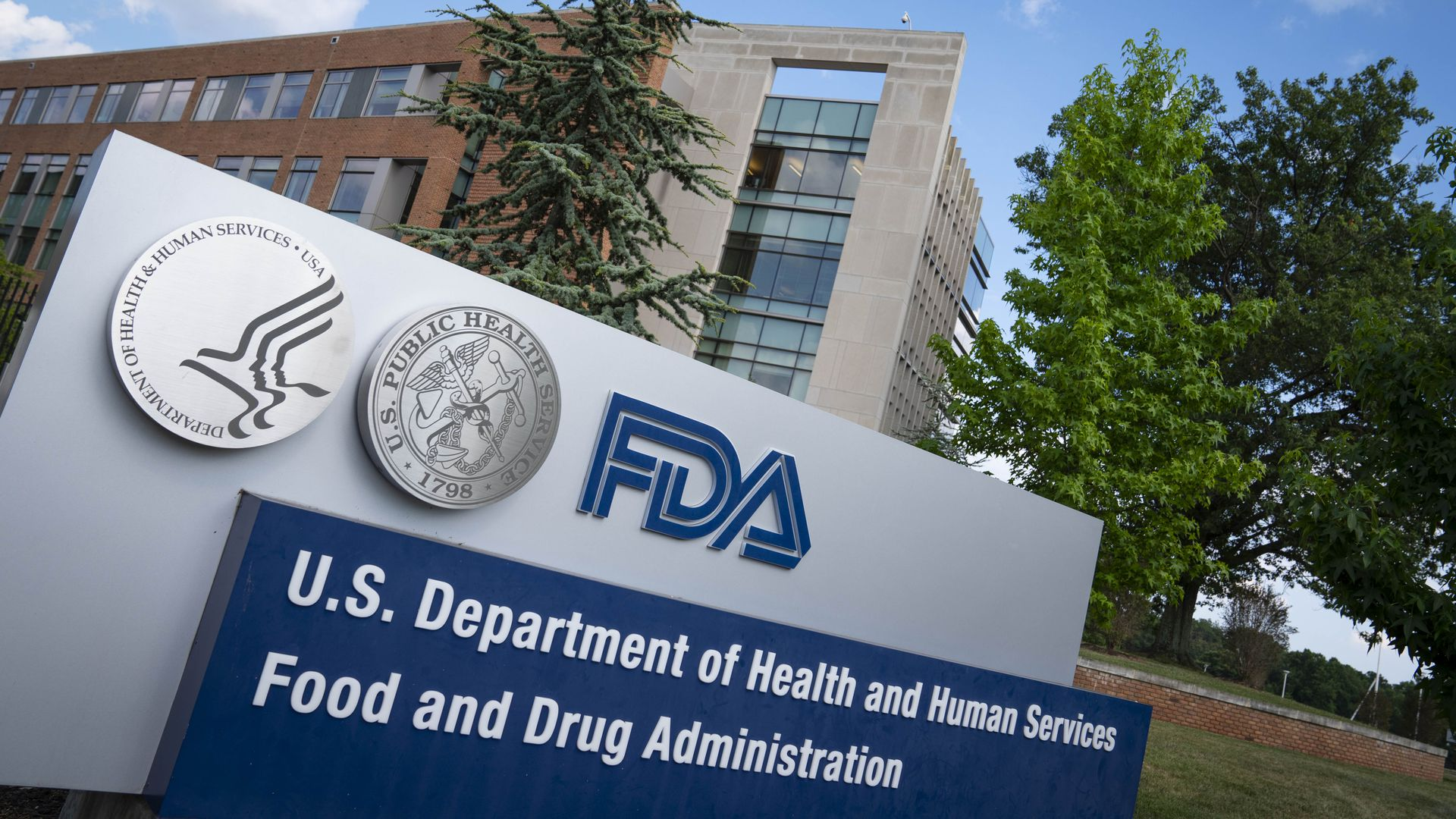 7 former FDA commissioners write OpEd