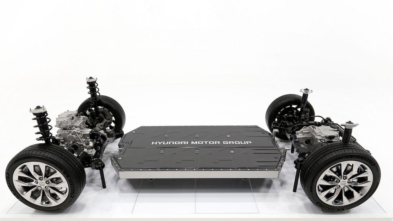 Hyundai makes its move on electric vehicle tech thumbnail